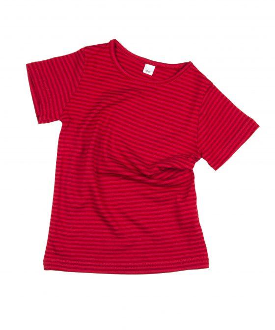 Raudoni marskineliai (2)